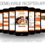 koemelkvrije app