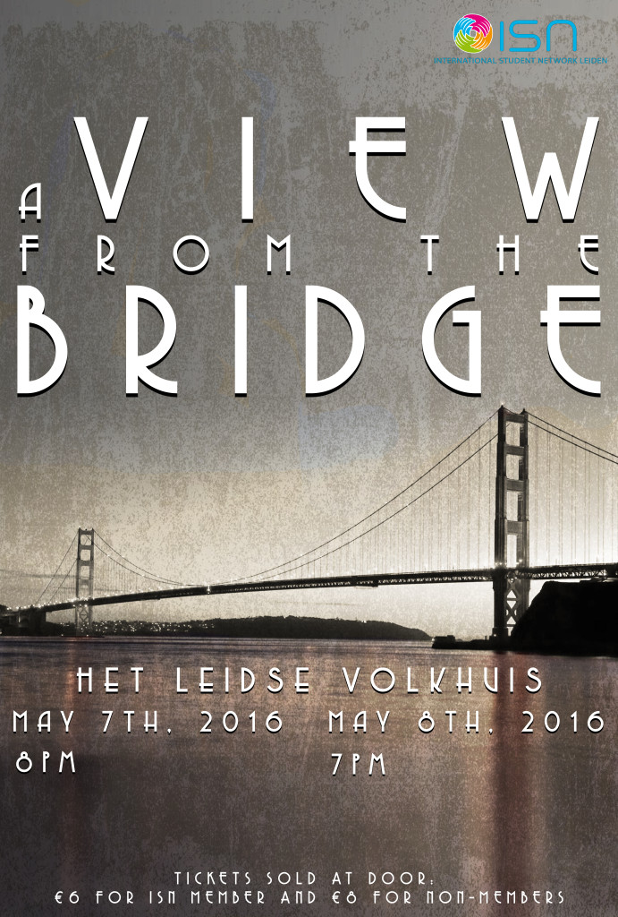 A View from the Bridge_POSTER (1)